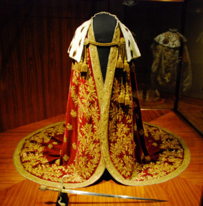 The King Robe